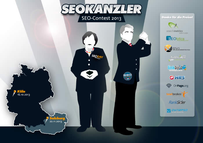 SEOKanzler Contest 2013