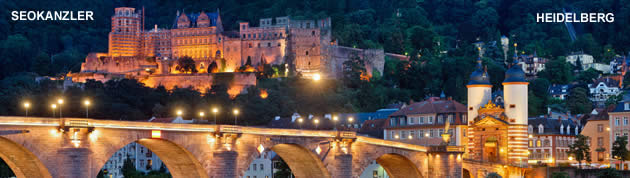 SEOKanzler Contest Heidelberg