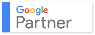 Google Partner Logo AdWords Zertifiziert