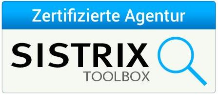 Sistrix SEO Agentur Logo