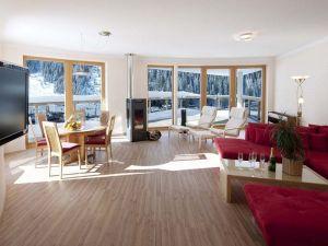 Ferienwohnungen Hochfügen - Chalet & Apart
