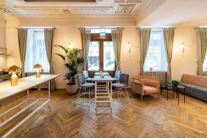4 Sterne Hotel Zentrum Wien